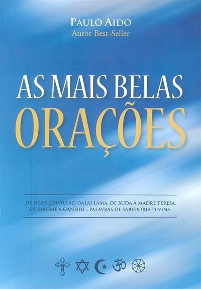 As mais belas orações (Paulo Aido)