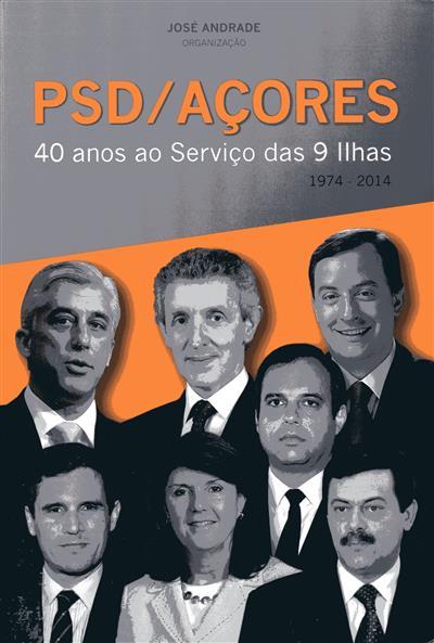 PSD-Açores (org. José Andrade)