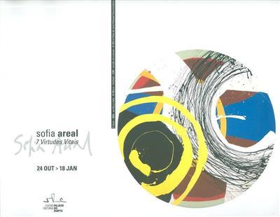 Sofia Areal (Centro Cultural Palácio do Egipto)