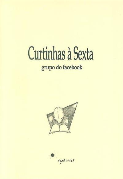Curtinhas à sexta (Ana Freitas... [et al.])