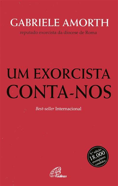 Um exorcista conta-nos (Gabrielle Amorth)