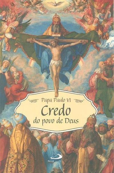 Credo do povo de Deus (Papa Paulo VI)