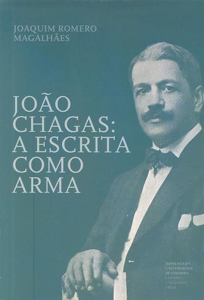 João Chagas (Joaquim Romero Magalhães)