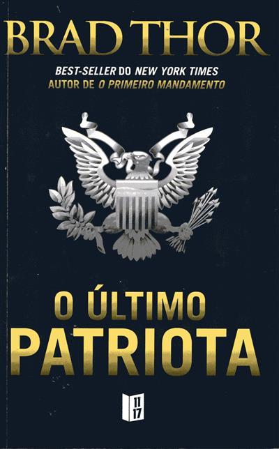 O último patriota (Brad Thor)