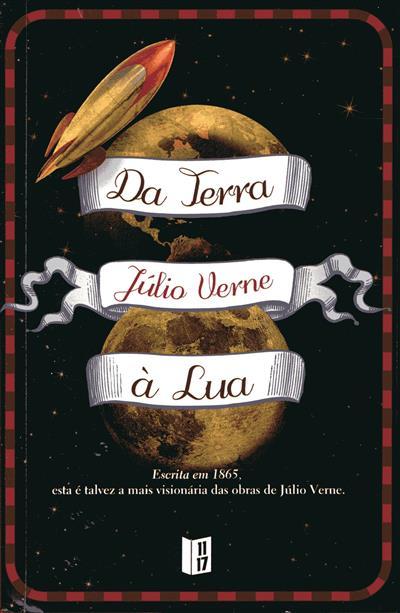 Da terra à lua (Júlio Verne)