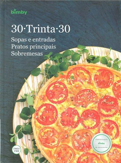 30 trinta 30
