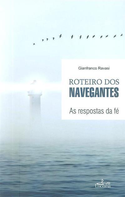 Roteiro dos navegantes (Gianfranco Ravasi)