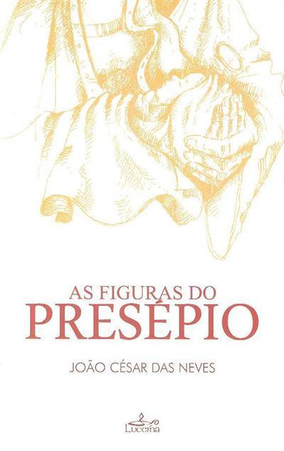 As figuras do presépio (João César das Neves)