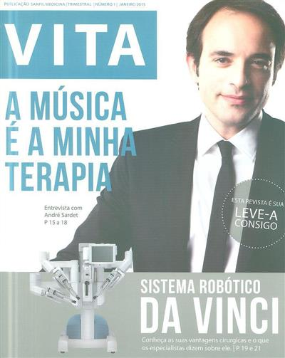 Vita (propr. Grupo Sanfil Medicina)