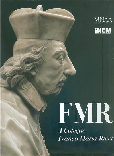 FMR (comis. José de Monterroso Teixeira)