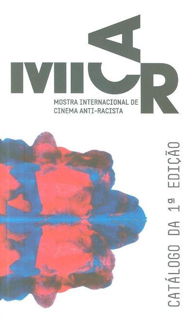 Micar (1ª Mostra Internacional de Cinema Anti-Racista)