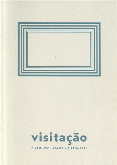 Visitação (conceção Paulo Pires do Vale)