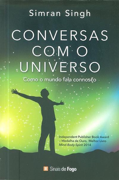 Conversas com o Universo (Simran Singh)
