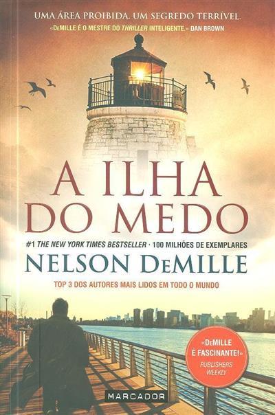 A ilha do medo (Nelson DeMille)