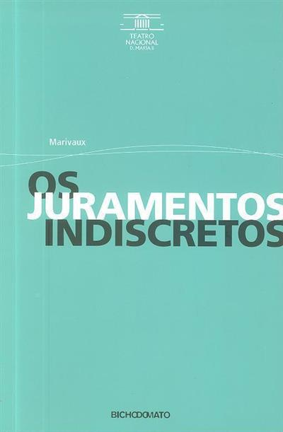 Os juramentos indiscretos (Marivaux)