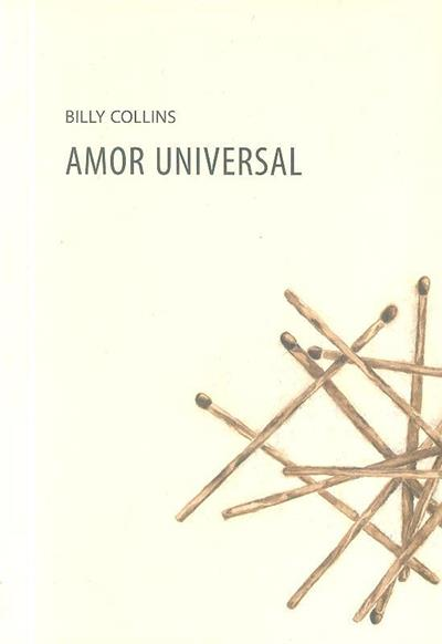 Amor universal (Billy Collins)