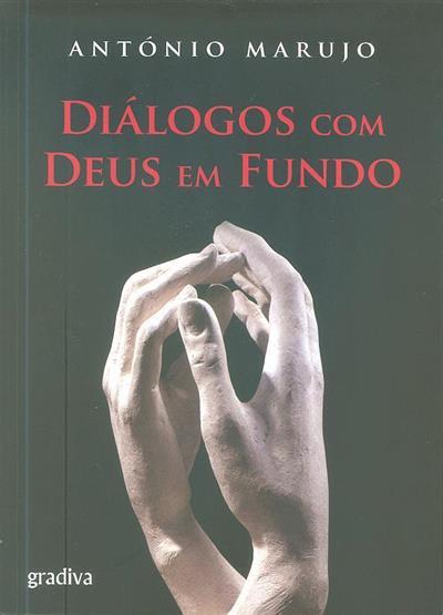 Diálogos com Deus em fundo (António Marujo)