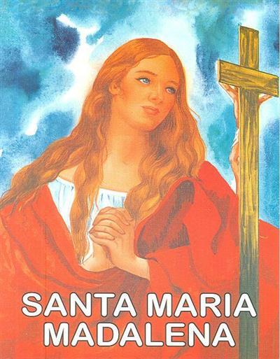 Santa Maria Madalena (Andrés Codesal)