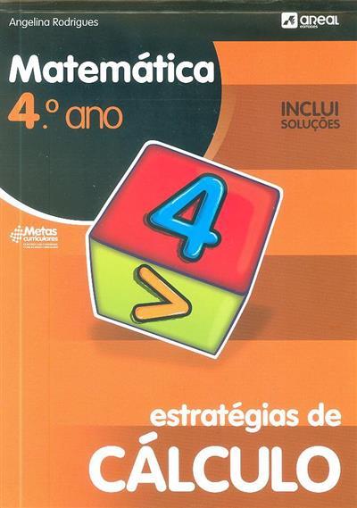Estratégias de cálculo 4 (Andelina Rodrigues)