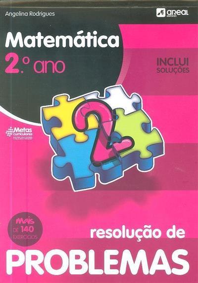 Resolução de problemas 2 (Angelina Rodrigues)