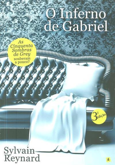 O inferno de Gabriel (Sylvain Reynard)