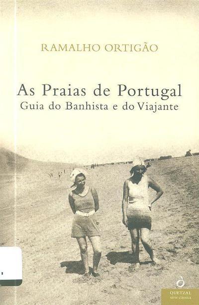 As praias de Portugal (Ramalho Ortigäo)