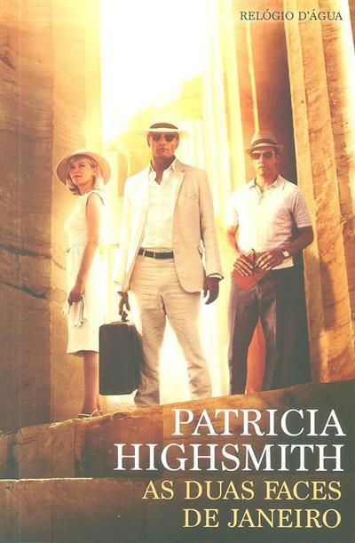 As duas faces de Janeiro (Patricia Highsmith)