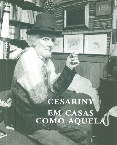 Cesariny (José Manuel dos Santos)