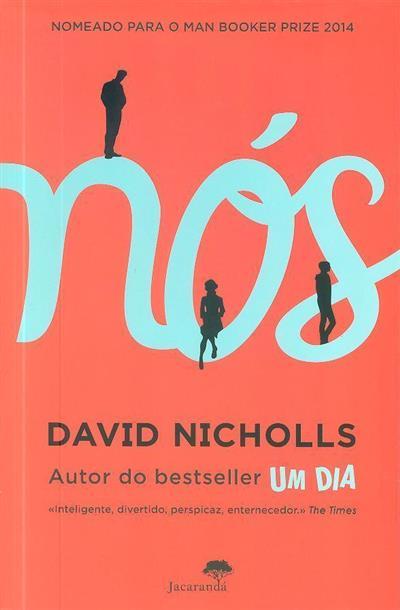 Nós (David Nicholls)