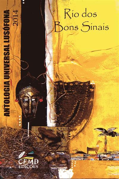 Antologia universal lusófona (coord. lit. Delmar Maia Gonçalves)