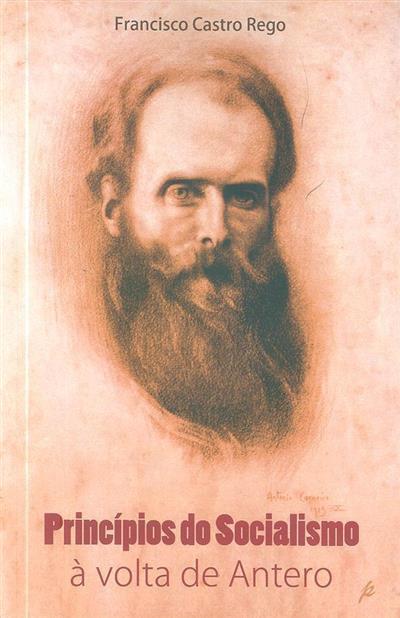 Princípios do socialismo (Francisco Castro Rego)