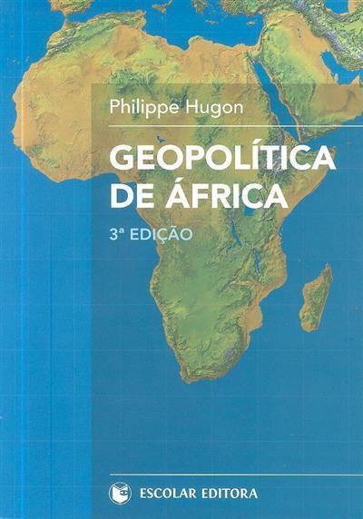Geopolítica de África (Philippe Hugon)
