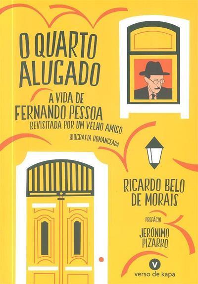O quarto alugado (Ricardo Belo de Morais)