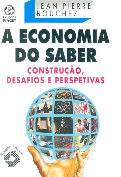 Economia do saber (Jean-Pierre Bouchez)