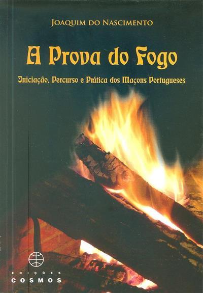 A prova de fogo (Joaquim do Nascimento)