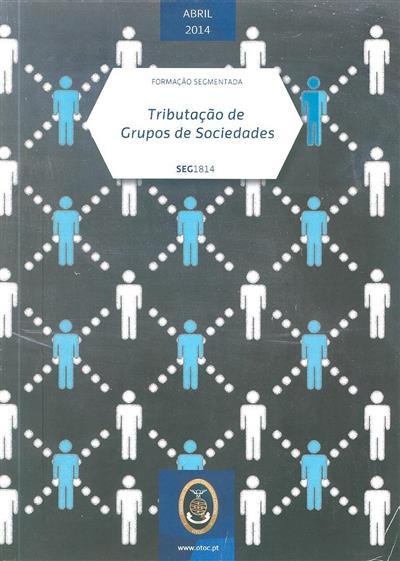 Tributação de grupo de sociedades (Duarte Araújo)