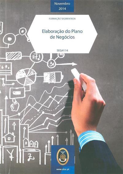 Elaboração do plano de negócios (Rui Jorge da Silva Costa)