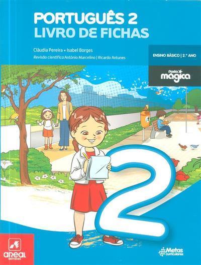 Português 2 (Isabel Borges, Cláudia Pereira)