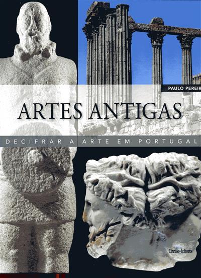Artes antigas (Paulo Ferreira)