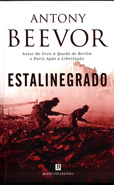 Estalinegrado (Antony Beevor)