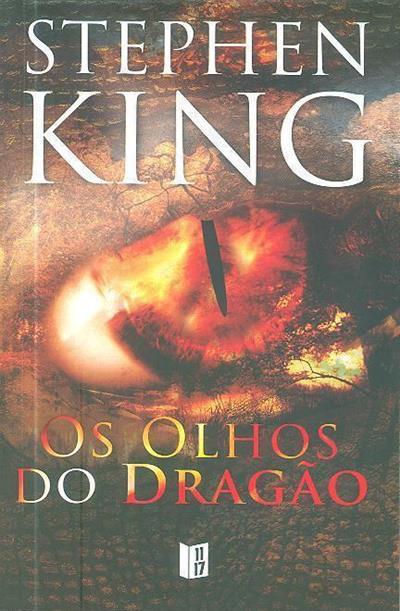 Os olhos do dragão (Stephen King)