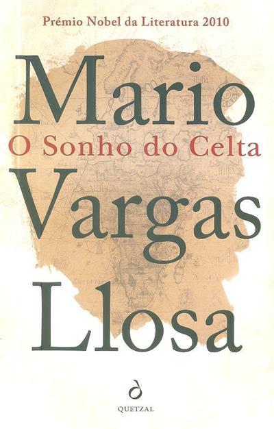 O sonho do Celta (Mario Vargas Llosa)