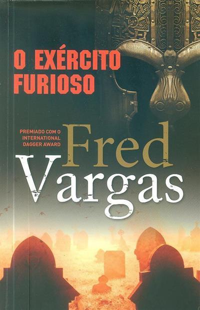 O Exército furioso (Fred Vargas)