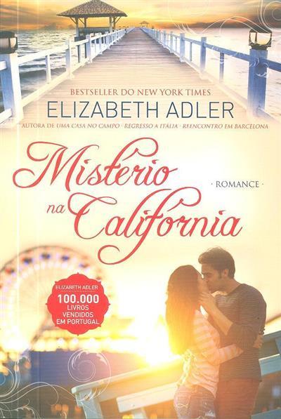 Mistério na Califórnia (Elizabeth Adler)