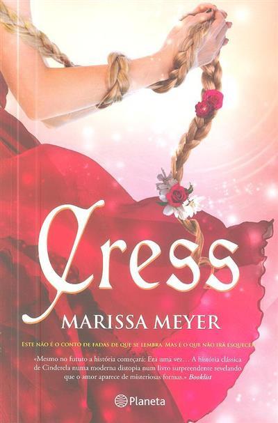Cress (Marissa Meyer)