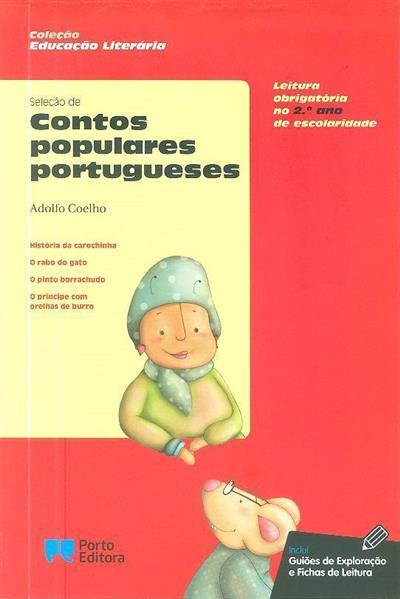 Seleção de contos populares portugueses (Adolfo Coelho)