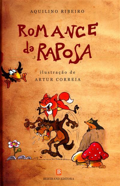 Romance da raposa (Aquilino Ribeiro)