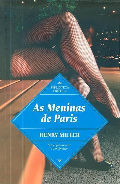 As meninas de Paris (Henry Miller)