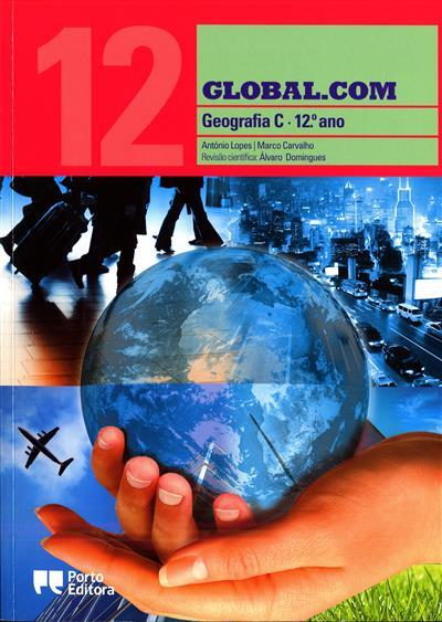 Global.com 12 (António Lopes, Marco Carvalho)