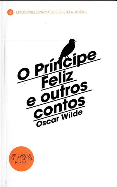 O príncipe feliz e outros contos (Oscar Wilde)